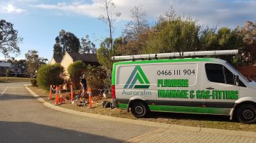 Plumber canberra